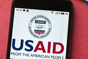 Why Diversity Training Has Been Suspended At USAID