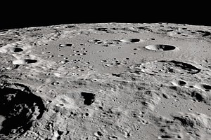 Water On The Moon: NASA Confirms Water Molecules On Our Neighbor's Sunny Surface