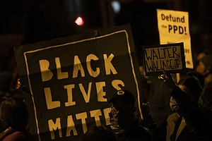 Policing Reform, Civilian Oversight And More: After Months Of Protest, Voters...