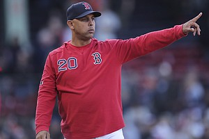 After Suspension For Sign-Stealing Scandal, Red Sox Reportedly Rehire Alex Cora