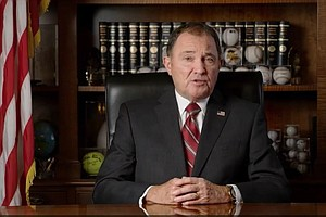 Utah Gov. Announces Statewide Mask Mandate, Citing Steep Spike In COVID-19 Cases