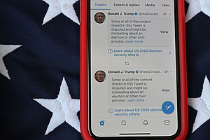 Twitter Says Steps To Curb Election Misinformation Worked