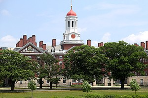 Appeals Court Rules Harvard Doesn't Discriminate Against Asian American Appli...