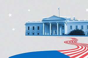 Timeline: How The President-Elect Becomes The President