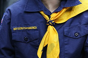 Boy Scouts Of America Sexual Abuse Victims Seek Justice In Bankruptcy Court