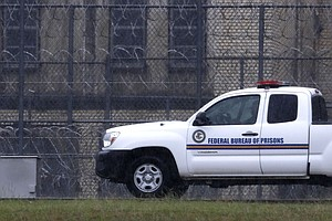 At Least 231 People Have Died In Texas Jails And Prisons From COVID-19, Study...