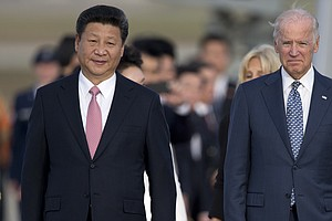Trump Launched A Trade War Against China. Don't Look To Biden To Reverse It