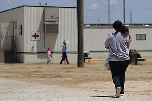 Judge Says Coronavirus Can't Be Used As Reason To Quickly Deport Unaccompanie...