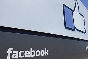 Facebook Says It's Doing A Better Job Of Catching Hate Speech Before Users Se...
