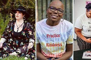 'Slow Down,' 'Don't Quit': Advice From 7 Women Who Overcame Their Pandemic St...