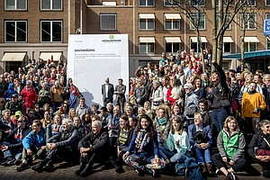 Climate Case Against Shell Begins In The Netherlands