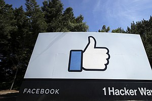 Facebook Sued By Justice Dept. For Allegedly Discriminating Against U.S. Workers