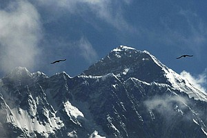 Everest Gets A Growth Spurt As China, Nepal Revise Official Elevation Upward