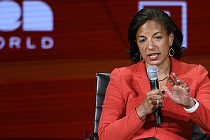 Biden Picks Susan Rice For Top Domestic Policy Position