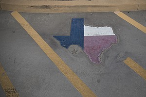 Why Do So Many Places In Texas Have 'Negro' In Their Name, Despite A Law Agai...