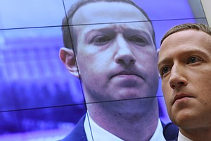 'The Wrath Of Mark': 4 Takeaways From The Government's Case Against Facebook