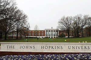 Johns Hopkins, Long Believed An Abolitionist, Actually Owned Slaves, Universi...