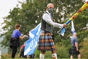 Support For Scottish Independence Is Growing, Partly Due To U.K.'s COVID-19 R...