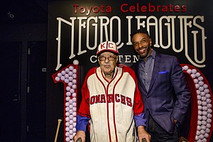 MLB Recognizes Negro Leagues As 'Major League' — Correcting A 'Longtime Overs...