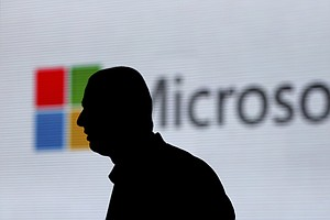 Microsoft Says 40 Customers Hit By Ongoing Hack Of Government Agencies