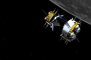 China Promises To Share Findings From Its Returned Lunar Probe