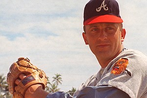 Hall Of Famer Phil Niekro, Known For His Knuckleball, Dies At 81