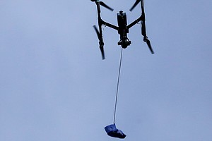 U.S. Announces New Rules For Drones And Their Operators
