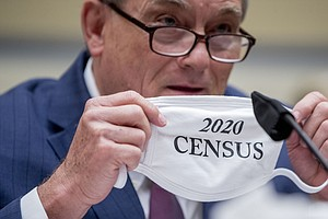 Census To Miss Year-End Deadline For Delivering Numbers For House Seats