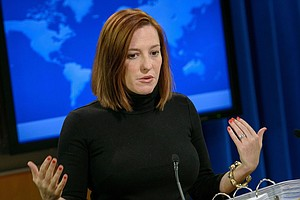 Biden's Incoming Press Secretary: Briefings Won't Be A Platform For Right-Win...