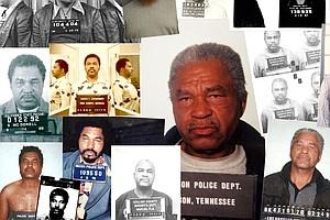 Samuel Little, The Nation's Most Prolific Serial Killer, Dies At 80