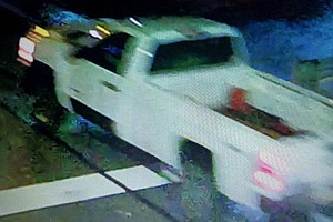 Pittsburgh Police Search For White Pickup Truck After 2 Explosions Reported