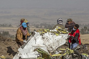 Boeing To Pay $2.5 Billion Settlement Over Deadly 737 Max Crashes