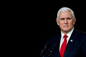 Pence Will Attend Biden Inauguration
