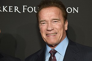 Recalling Nazis From His Childhood, Arnold Schwarzenegger Decries The Capitol...