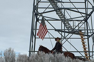 Roots Of U.S. Capitol Insurrectionists Run Through American West