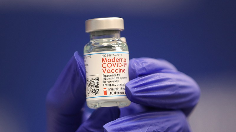 Wisconsin Health Executive Says Vaccine Rollout Tested The Nimbleness Of System Kpbs