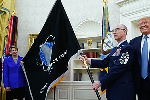 U.S. Space Command Headquarters May Land In Alabama