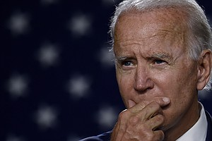 $1,400 Checks And Help For The Jobless: What's In Biden's Plan To Rescue The ...