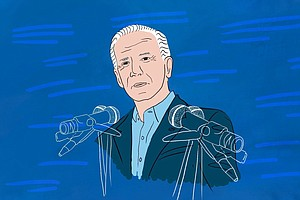 Biden's Inaugural Address, Annotated