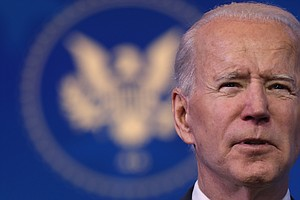 Biden To Quickly Sign Orders Mandating Masks, Reversing Trump Travel Ban And ...