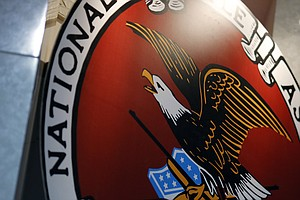 Judge Rejects NRA's Bid To Throw Out Or Transfer Lawsuit That Could Shut It Down