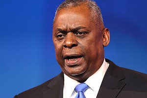 Lloyd Austin Confirmed As Secretary of Defense, Becomes First Black Pentagon ...
