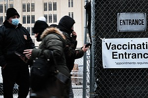 Moderna And Pfizer Need To Nearly Double COVID-19 Vaccine Deliveries To Meet ...