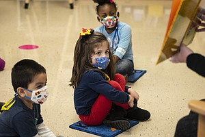 CDC Makes The Case For Schools Reopening