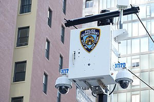 Surveillance And Local Police: How Technology Is Evolving Faster Than Regulation