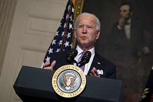 With Biden Team Focused On Other Crises, Experts Say Drug Epidemic Is Exploding