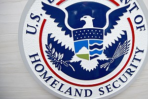 Photo for DHS Warns Of 'Heightened Threat Environment' From Domestic Violent Extremists