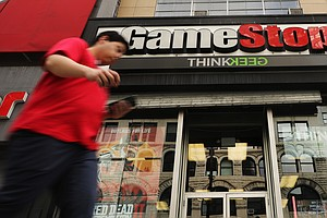 GameStop Stock Mania: Why Everyone Is Talking About It And Many Are Worried
