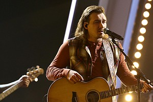 Country Star Morgan Wallen Suspended By Label, Dropped By Radio, CMT After Us...