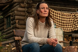 Robin Wright Makes Her Feature Directorial Debut In 'Land'
